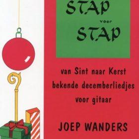 Stap Voor Stap, Van Sint naar Kerst