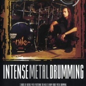 George Kollias; Intense Metal Drumming DVD