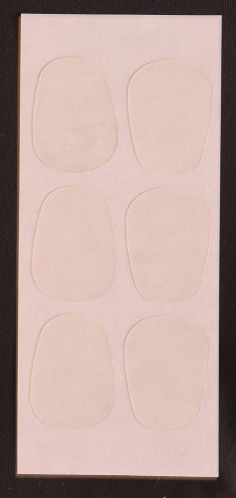 BG A11L Mondstukplakkers