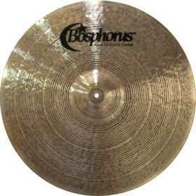 "Bosphorus 14"" New Orleans Series Hihats"