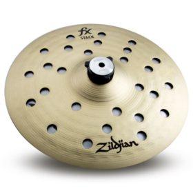 """Zildjian 10"""" FX Stack"""
