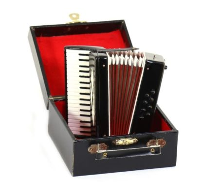 MI: Accordeon 10 Zw