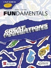 Fundamentals - Clarinet