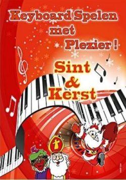 Keyboard Spelen met Plezier! Sint en Kerst