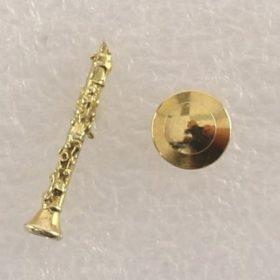 Pin: Klarinet 25 Gl