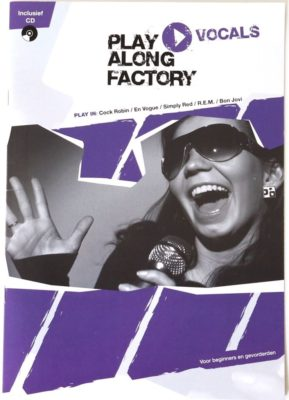 Play Along Factory Vocals