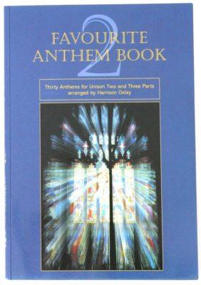 Favourite Anthem Book Deel 2