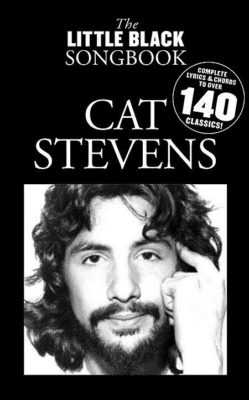 Little Black Songbook: Cat Stevens