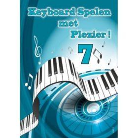 Keyboard Spelen Met Plezier! Deel 7