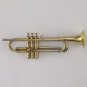 Buescher 36B