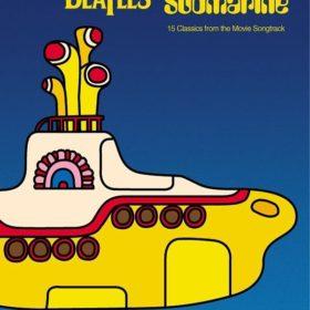 The Beatles - Yellow Submarine (PVG)
