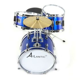 Atlantic ADJS-1043 MBL Junior Drumset