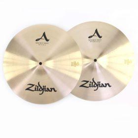 """Zildjian 14"""" Avedis New Beat Hihats"""