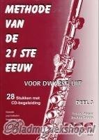 Methode van de 21 ste eeuw deel 3 - Flute