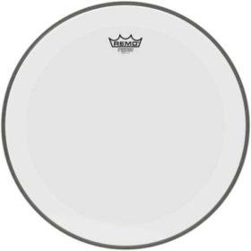 Remo P3-1224-C1 Powerstroke 3 Smooth White