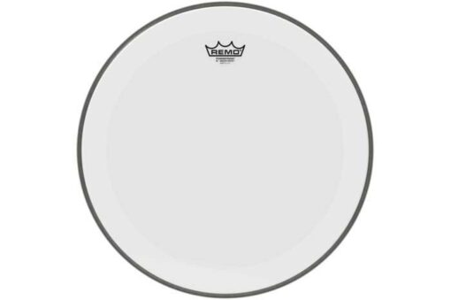 Remo P3-1224-C1 Powerstroke 3 Smooth White