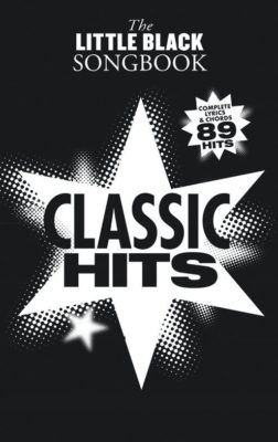 Little Black Songbook: Classic Hits