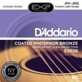 D'addario EXP26NY