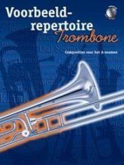 Voorbeeldrepertoire A - Trombone