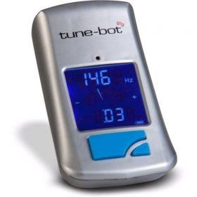 Overtone Labs Tune Bot Gig