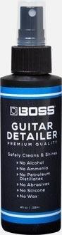 Boss BGD-1 Guitar Detailer