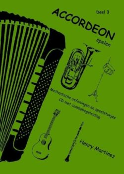 Accordeon Spelen 6