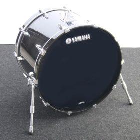 Yamaha NBD824UA-MSB Oak Custom Bassdrum Musashi Black