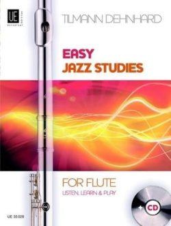 Easy Jazz Studies