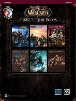 World of Warcraft - Trumpet