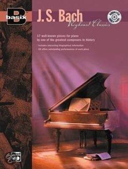 Basix Keyboard Classics - J.S. Bach