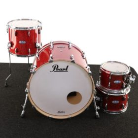 Pearl MCT924XEFP/C319 Masters Maple Complete