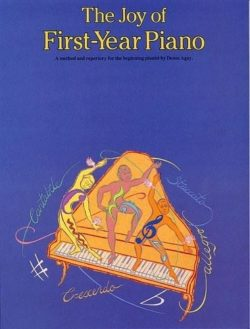 Joy of First-Year Piano