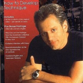 Dave Weck; How To Develop Technique DVD