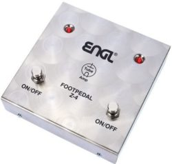 Engl Z-4 Foodswitch Metal/Led