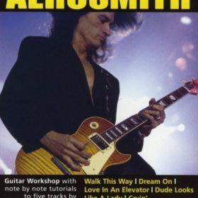 Learn To Play: Aerosmith