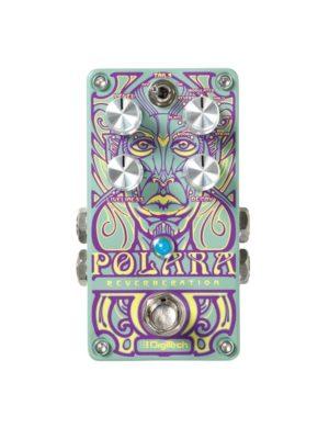 Digitech Polara Reverberation