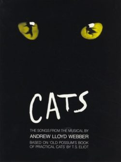 Cats (PVG)