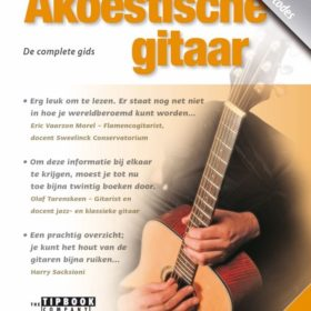 Tipboek Akoestische Gitaar
