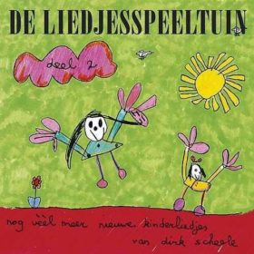 Dirk Scheele; De Liedjesspeeltuin 2