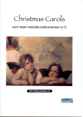 Christmas Carols + Cd
