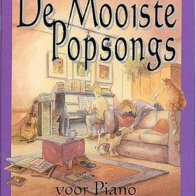 De Mooiste Popsongs voor Piano, deel 4