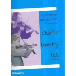 Concerto in G opus 11