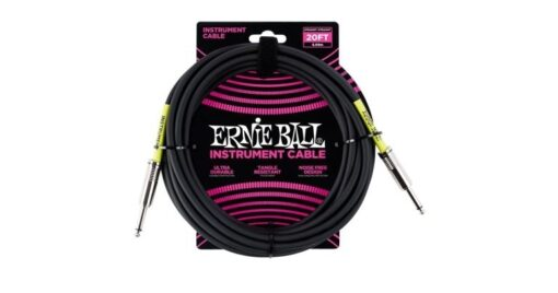 Ernie Ball 6048 Instrument Kabel