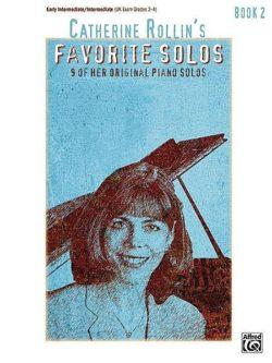 Catherine Rollin's Favorite Solos, Book 2