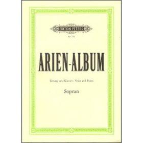 Arien Album Sopran