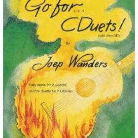 Go For... CDuets