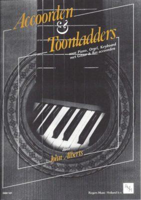 Accoorden & Toonladders