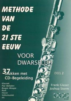 Methode van de 21 ste eeuw deel 2 - Flute
