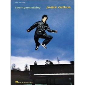 Jamie Cullum; Twentysomething