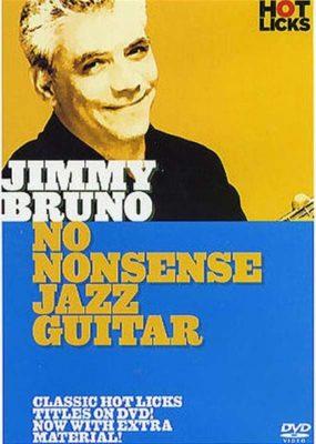 Jimmy Bruno No Nonsense Jazz G